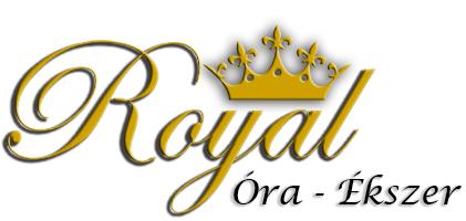 Royal Óra-Ékszer