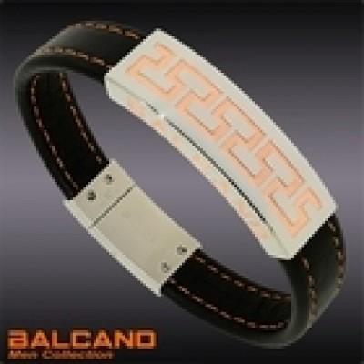 Balcano férfi karkötő