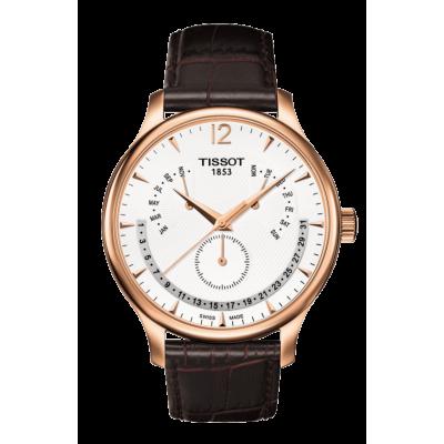 Tissot T063637
